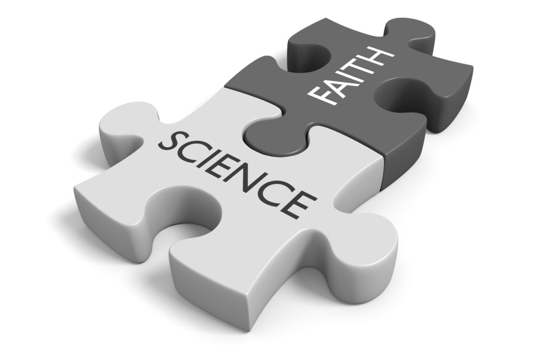 Moderate Youth Ministers and Science Findings